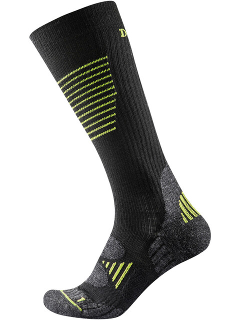 Devold Cross Country Socks Dark Grey